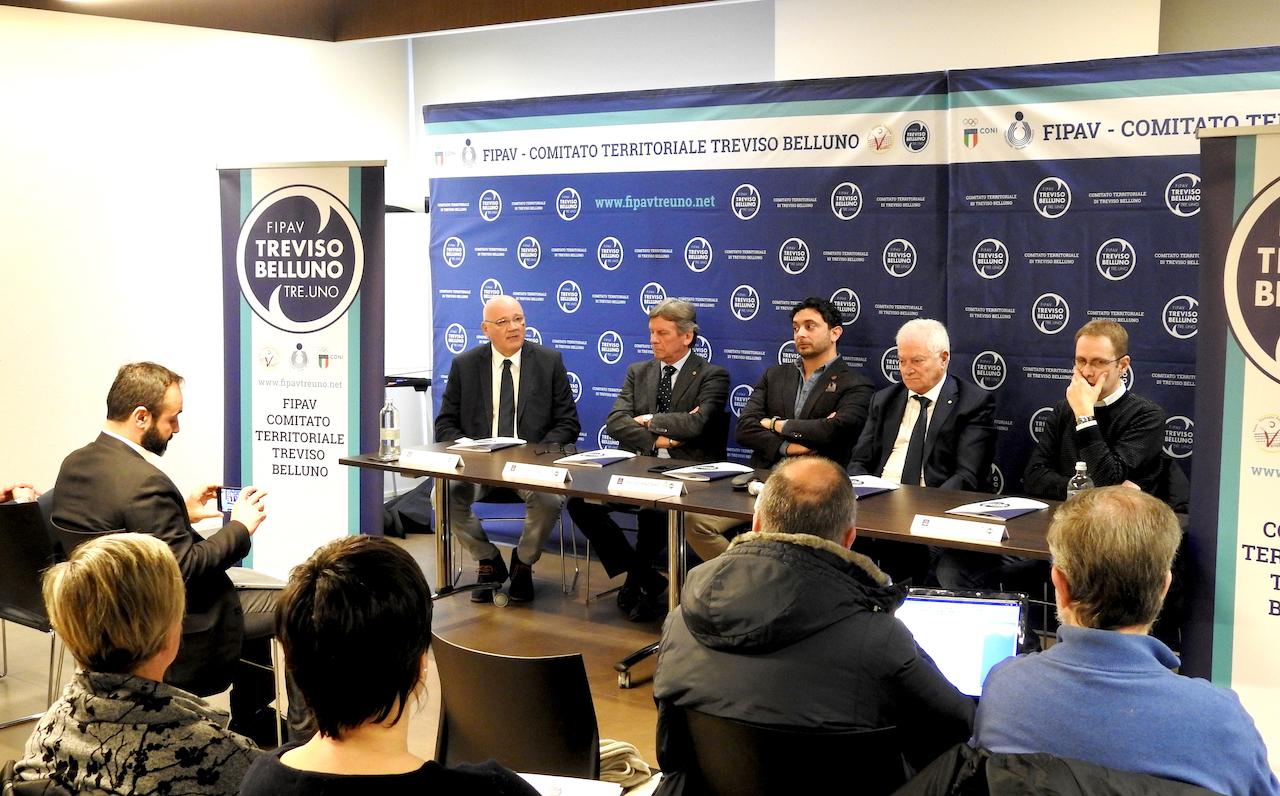 Fipav Venezia Calendario.Volleyball Nations League Presentata L Attesa Tappa Di