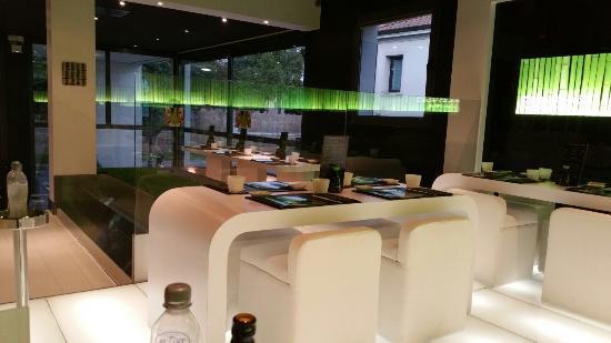 I 5 Migliori Posti Dove Apprezzare L Arte Del Sushi A Treviso