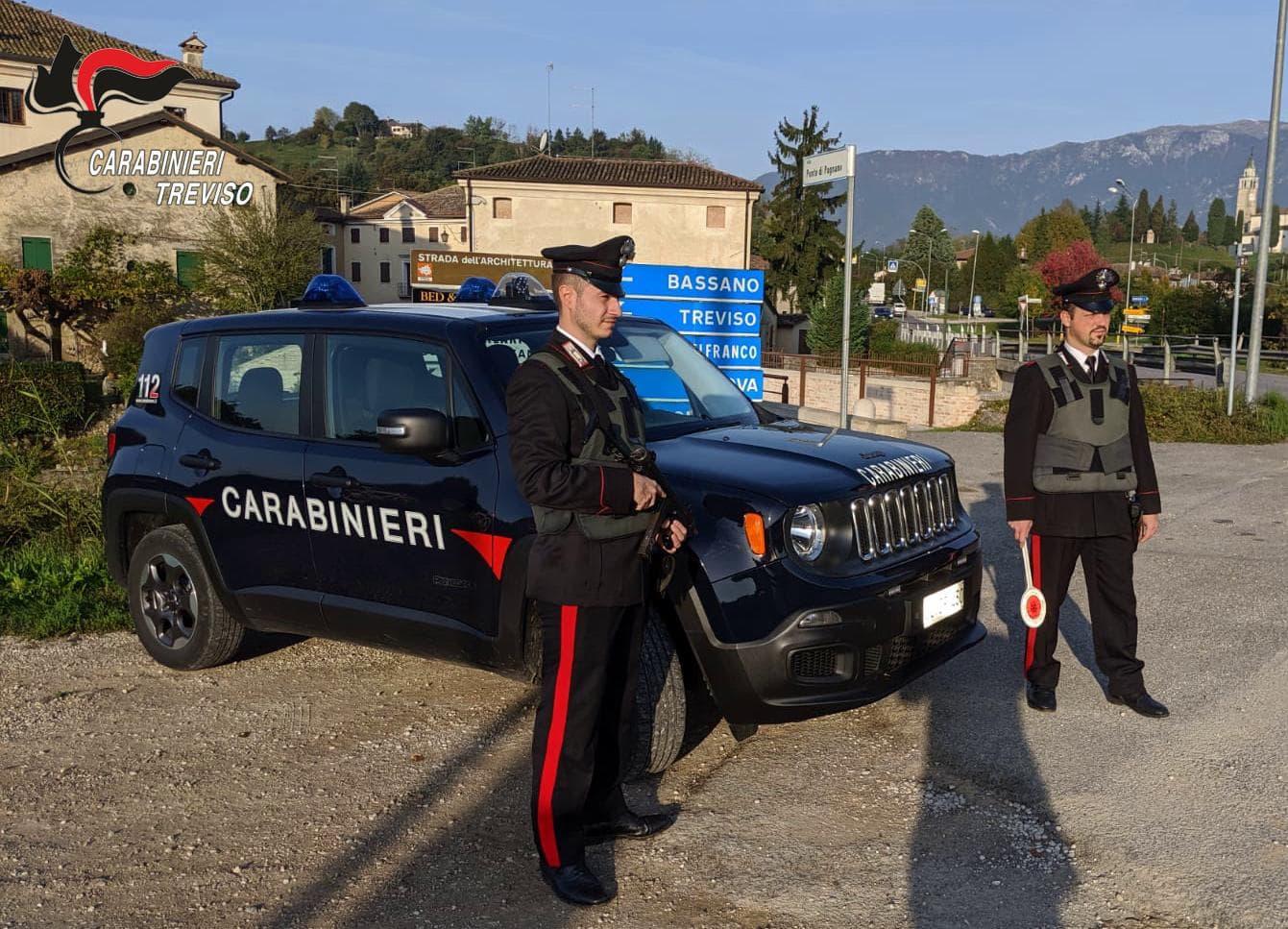 Foto CC Castelfranco Veneto - 1-2
