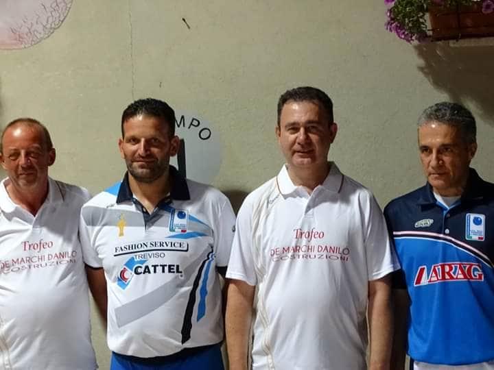 Finalisti Giuseppe D'Alterio e Maurizio Mussini-2
