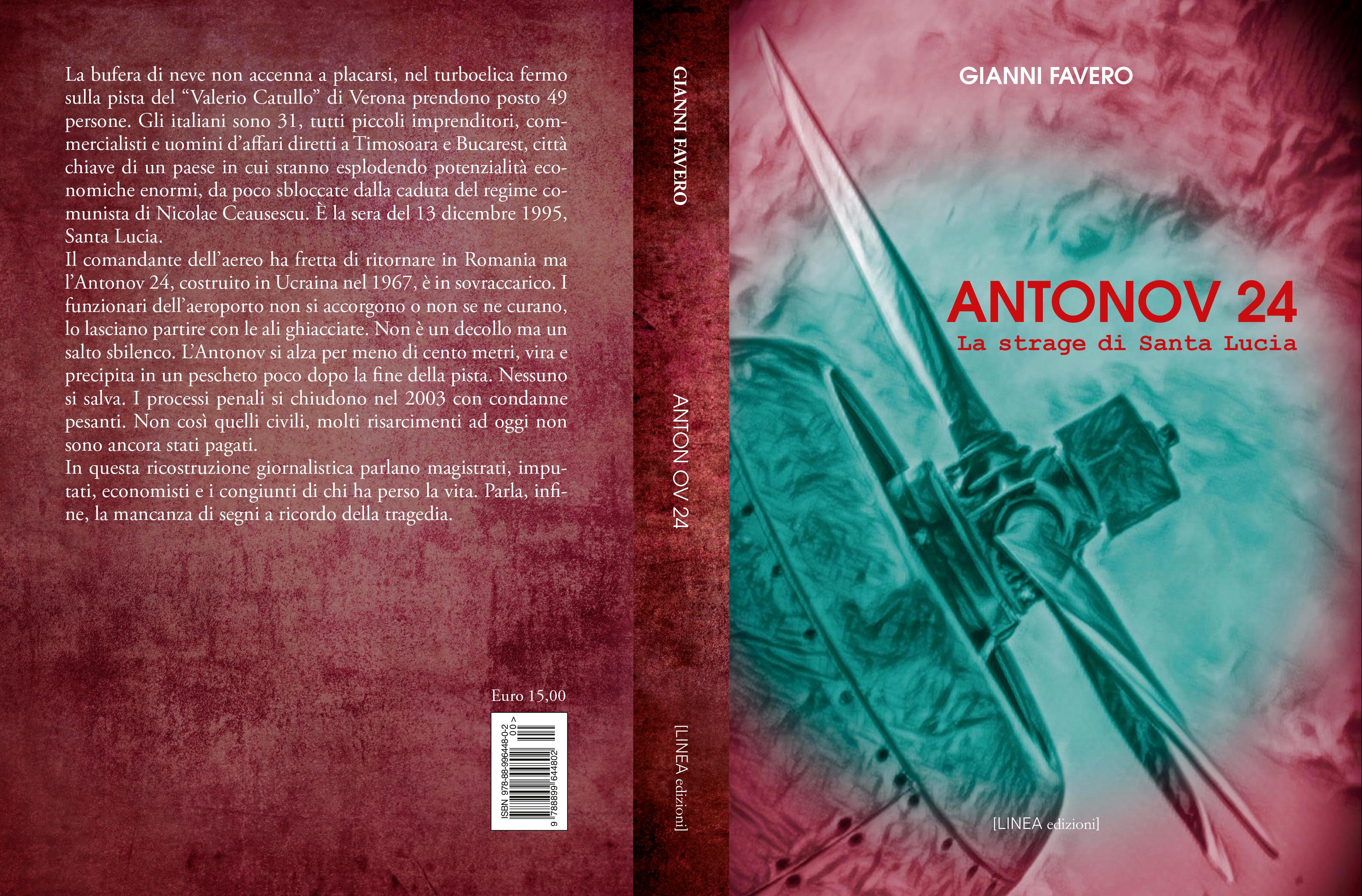 Copertina ANTONOV 24-2