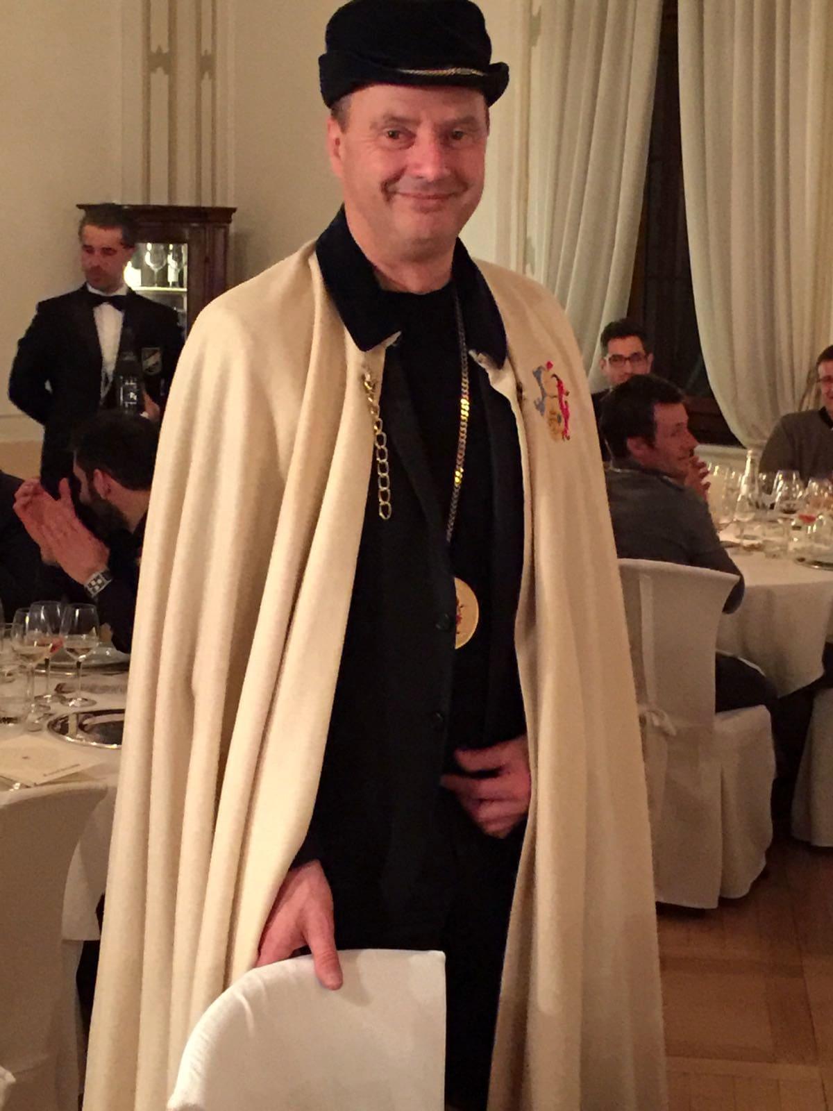 Gran Maestro Loris Dall'Acqua-2