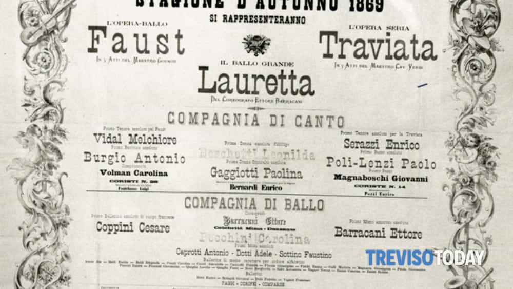 buon compleanno teatro comunale di treviso! 150 anni di segreti da raccontare con una conferenza ed una mostra di locandine storiche.-2