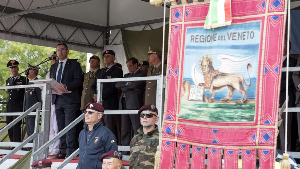 Discorso del Vice presidente Regione Veneto-2