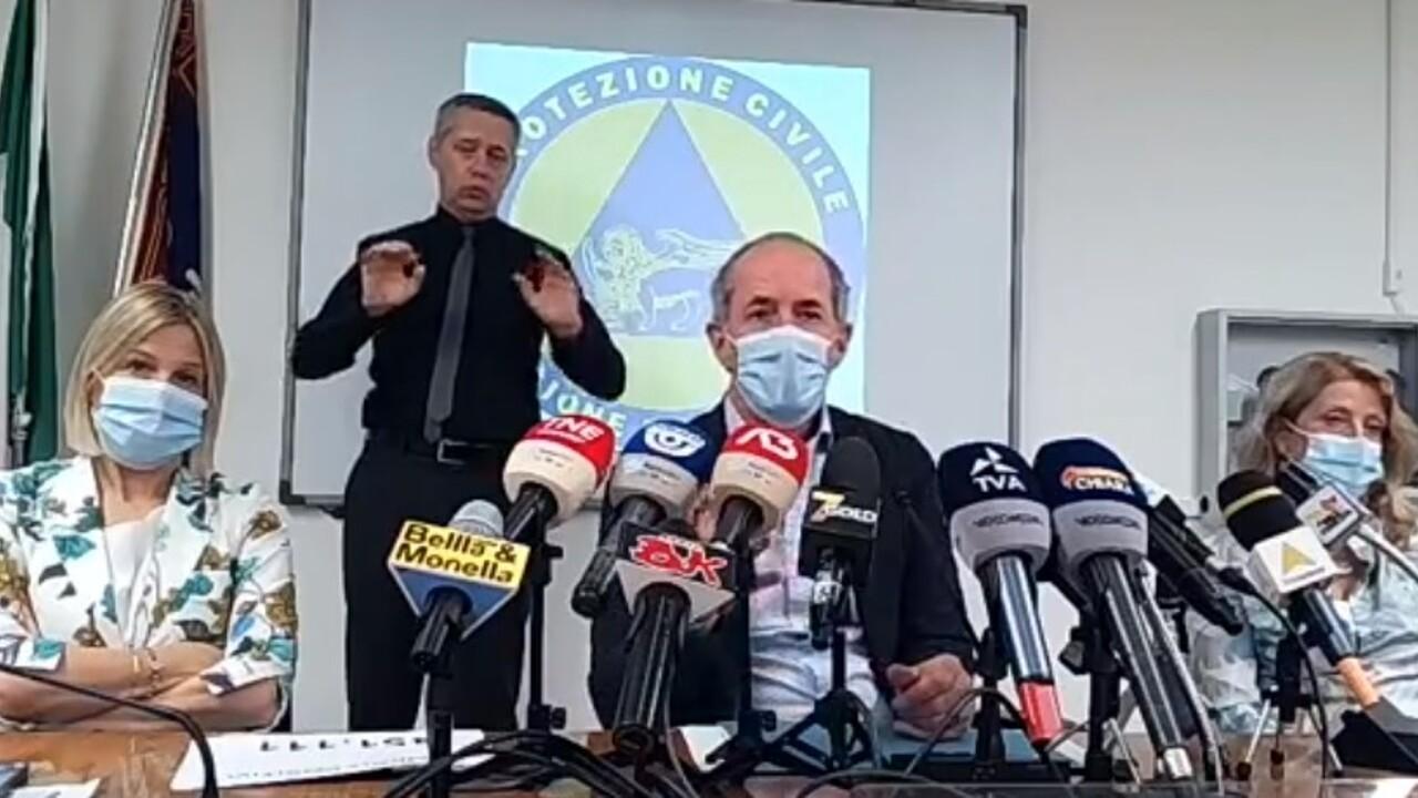 Cure con anticorpi monoclonali aperte a tutti in Veneto