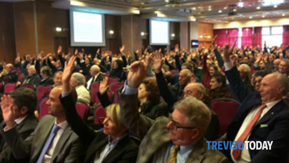 bcc monsile: i soci votano all'unanimità l'adesione al gruppo bancario iccrea-2