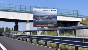 170718 196 Autovie Venete A4 3 corsia Foto Simone Ferraro - Petrussi-2