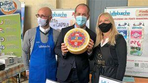 Caseus Veneti: 17 caseifici trevigiani premiati