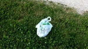 """""""prima i trevigiani"""": sporcizia al parco di santa bona-4"""