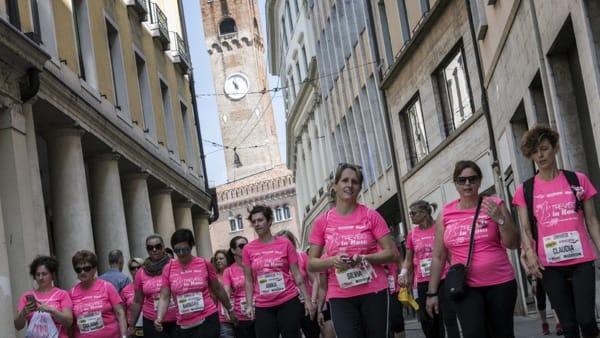 Treviso in rosa 2018b_Piazza dei Signori_credit RADINI-3