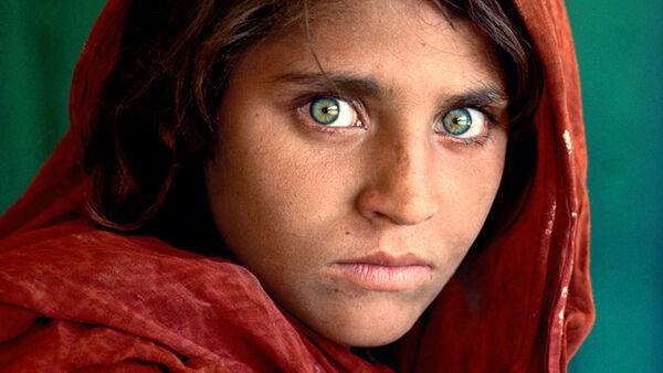"Steve McCurry in mostra a Palazzo Sarcinelli con ""Icons"""