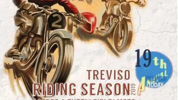 Treviso Riding Season 2019