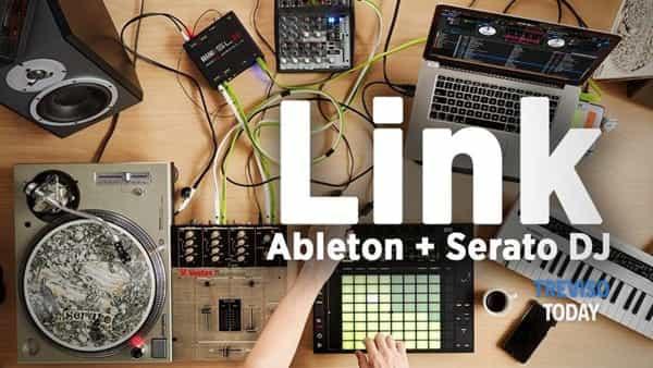 Link - Per Ableton & Serato Dj