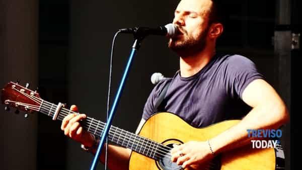 """Gianluca Chiaradia live @""""Il Maltese"""""""