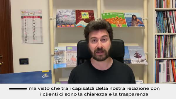 Fase 2, le agenzie di viaggio in Veneto: «Uniti per ripartire»