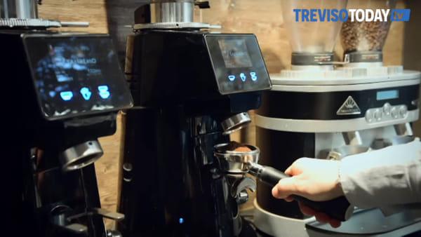 "Bar Awards, al terzo posto in Italia la caffetteria trevigiana ""Taste"""