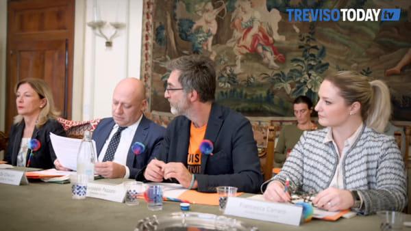 """Al via a Treviso la """"Creativity week"""", largo ai giovani che vogliono fare impresa"""