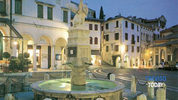 "Asolo premiato come borgo più bello d'Italia e ""American friendly"""