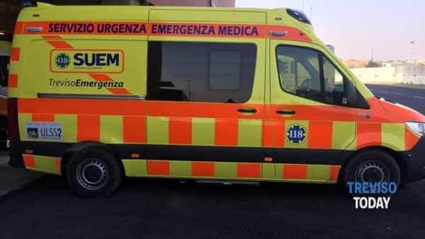 Ulss 2, in arrivo diciassette nuove ambulanze e due automediche