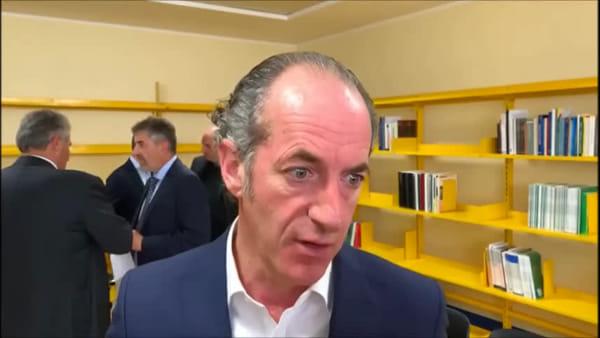 Radioterapia: 4 nuovi bunker a Castelfranco, Zaia: «Promessa mantenuta»