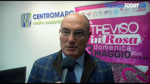 Treviso in rosa 2020, obiettivo: superare le 18mila presenze