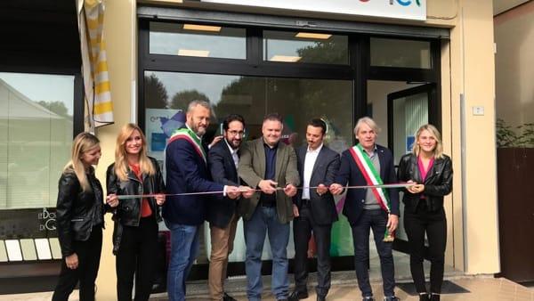 Enel Energia Punta Sulla Marca Inaugurato Un Nuovo Sportello A Quinto