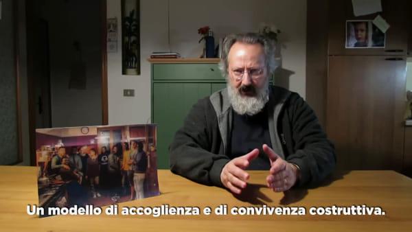 Antonio Calò invita a cena il Ministro Salvini: «Venga a tavola con la mia famiglia»