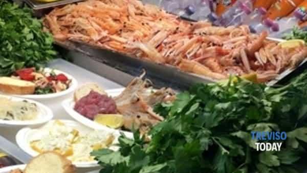 treviso festeggia l'autunno con l'eccellenza: torna calici in pescheria-6