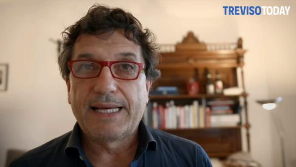 Discarica nell'ex area ex Zanussi: «Sono solo stoccaggi temporanei»