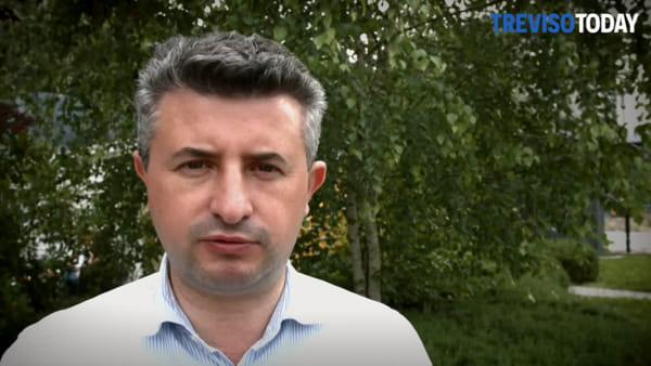 La priorità per Pieve di Soligo: «Concludere i lavori del municipio»