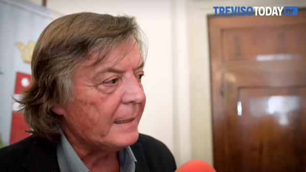 """Il progetto di Adriano Panatta: un piccolo """"Foro Italico"""" aperto alle famiglie"""