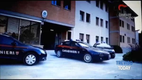 Madre e figlia rubano una borsa da 20mila euro: incastrate dalle telecamere