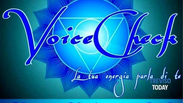 """Corso di canto """"Voicecheck"""" a Montebelluna"""