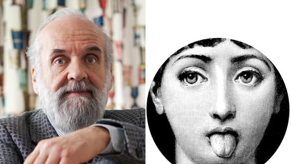 """""""Vita, morte e miracoli"""": conferenza di Barnaba Fornasetti a Fabrica"""
