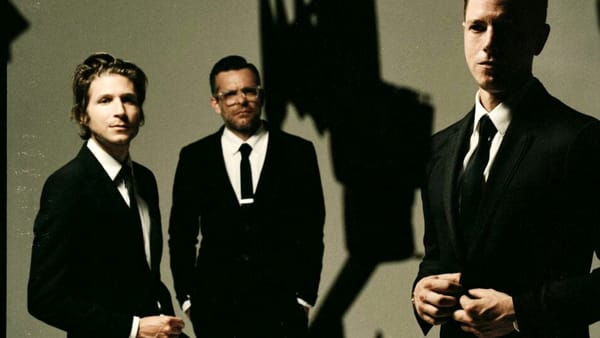Si apre con il boom la line-up dell'AMA Music Festival: arriva l'attesa band degli Interpol!