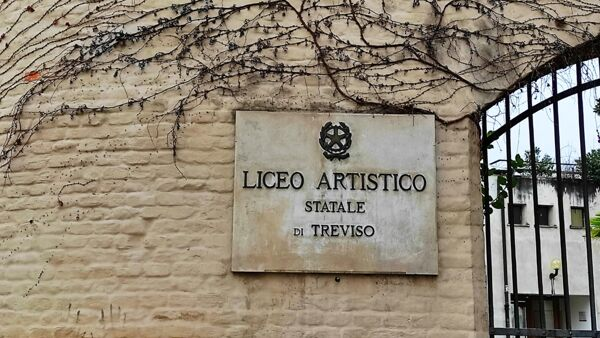 Liceo artistico corso serale - open night on line