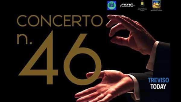 Concerto numero 46: grande musica a Conegliano