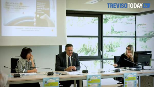 Efficienza energetica, la provincia lancia un bando da 200mila euro