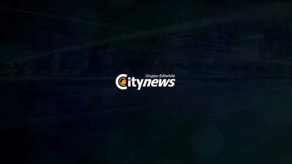 Sedia a rotelle sfreccia sulla Pontebbana, il video diventa virale sui social