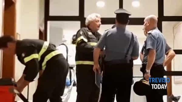 Busta con sospetta antrace in Comune, sette dipendenti in ospedale