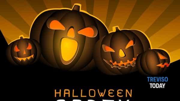 Halloween party: festa per tutta la famiglia a Spresiano