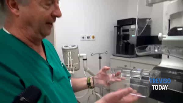 Tumori al seno, i consigli dei medici trevigiani per la prevenzione