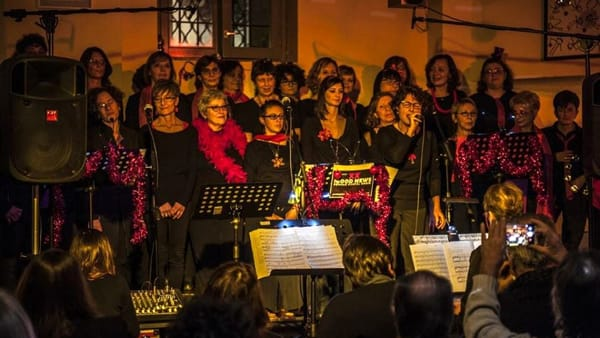 Solidarietà per Telethon: ecco il Concerto gospel aspettando il Natale