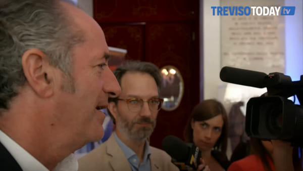 Autonomia, Zaia scatenato: «Il Movimento 5 Stelle ce l'ha bloccata»