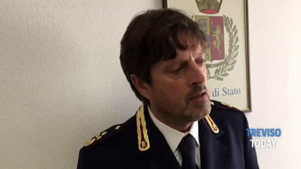 """Assalto alla sacrestia di San Fior: due i ladri """"trasfertisti"""" arrestati, caccia ai complici"""