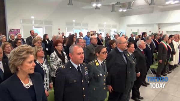 """Premio Bontà Città di Treviso, la cerimonia a """"Villa delle Magnolie"""""""