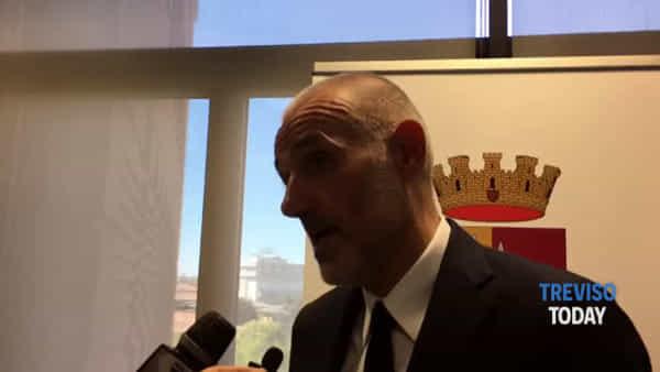 Cambio al vertice della Questura, Maurizio Dalle Mura lascia la Marca