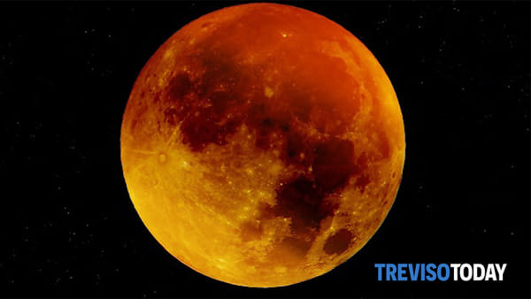 """Si accendono i telescopi al Pio X per la luna rossa: """"Sarà la serata dei pianeti"""""""
