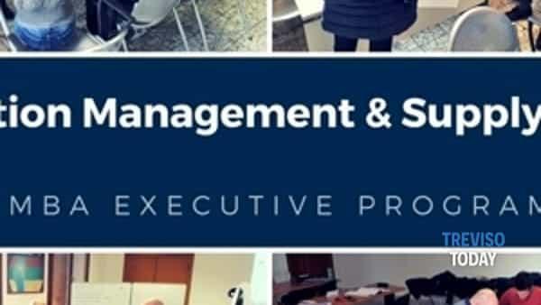 incontri treviso executive desk