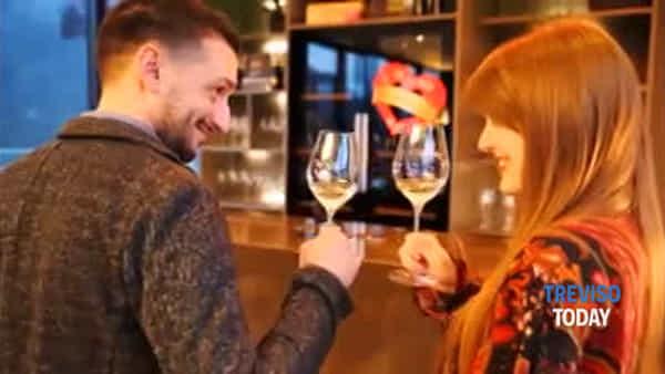 """""""Visit Valdobbiadene in Love"""": le proposte per un San Valentino tra le colline del prosecco"""
